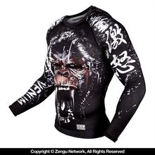 "Venum ""Gorilla"" Long Sleeve..."